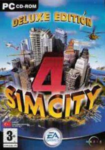 Simcity Societies Deluxe Edition (PC DVD)