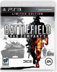 Battlefield Bad Company 2 (Limited Edition)