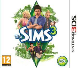 3D The Sims 3