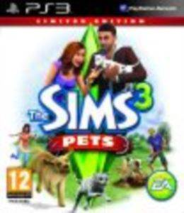 PSX3 The Sims 3 Pets