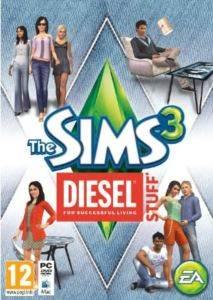 The Sims 3 Dıesel Stuff