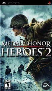 PSP Medal Of Honor ...