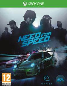 Need For Speed 201 ...