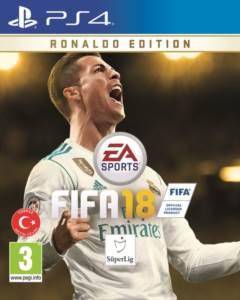Ps4 Fifa 18 Ronald ...