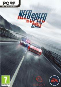 NFS Rivals (PC Oyu ...