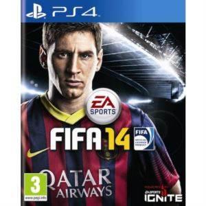 Fifa 14 (PS4)