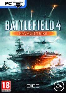 Battlefield 4 Naval Strike