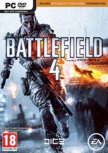 Battlefield 4 (PC <br/>Oyun)