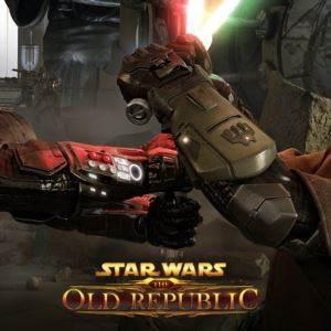 Star Wars The Old Republıc