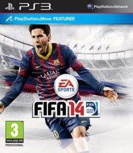Fifa 2014 (PS3)