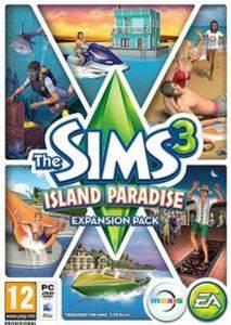 The Sims Island Paradise (PC Oyun)