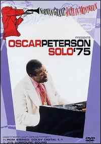 Oscar Peterson / Jazz In  ...