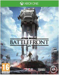 Star Wars Battlefr ...