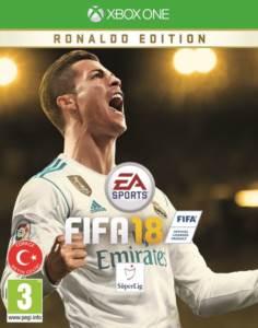 Xbox One Fifa 18 R ...