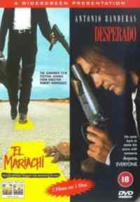 Desperado - El Marcia