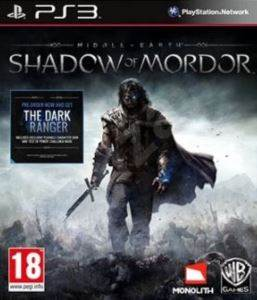 Middle Earth Shadow Of<br/>Mordor