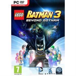 Lego Batman 3 Beyod Gotham