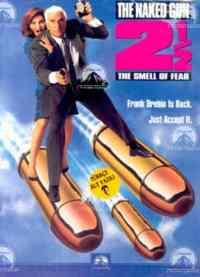 Çıplak Silah 2 1/2-The Naked Gun 2 1/2