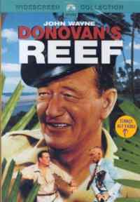 Donovanın Salonu-Donovans Reef