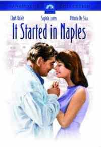Herşey Napolide Başladı-In Started in Naples