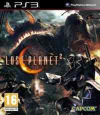 Los Planet 2
