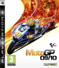 Moto CP 09/10