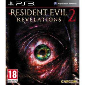 Resident Evill - Revelations 2