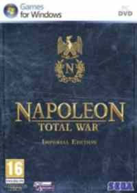 Napoleon Total War ...