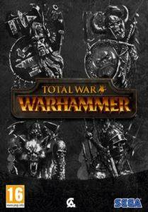 Total War Warhammer <br/>Limited Edt.