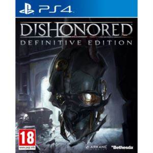 Dishonored Definitive Edt.