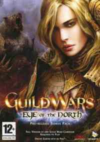 Guild Wars: Eye Of ...