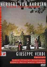 Giuseppe Verdi-Falstaff