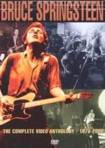 Bruce Sprinsteen 1978-2000 (DVD)