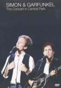 Simon&Garfunkel The Conce ...