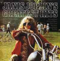 Janıs Joplın / Greatest Hıts Cd