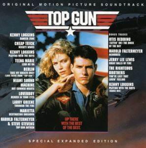 Topgun (CD)