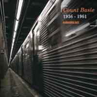 Count Basie / 1936-1961 Cd