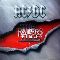 Ac Dc / The Razors Edge