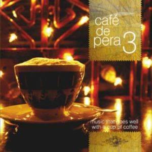 Cafe De Pera -3