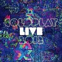 Live 2012 (CD+DVD)