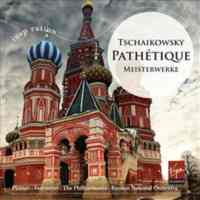 Tchaikovsky Pathetique & Meiste