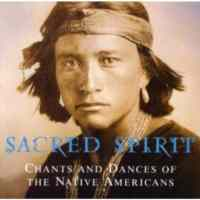 Chants And Dances Of-The Native Americans