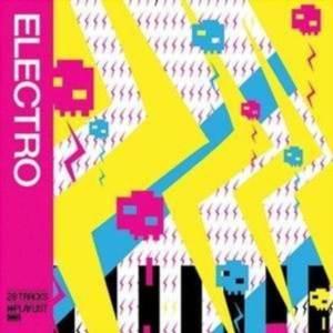 Playlist : Electro ...