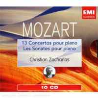 Mozart / 13 Concertos Pou ...