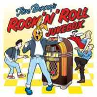 Live Bunny's Rock'n Roll Jukebox