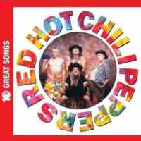 Red Hot Chili Peppers / 1 ...