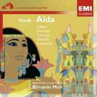 "Verdi - Aida ""Extraits Cd"""