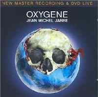Jean Michel Jarre / Oxygene - Live in Your Living Room
