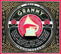 VARIOUS ARTISTS/2010 GRAMMY NOMINATIONS CD