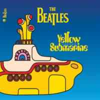 Yellow Submarine (Cd)